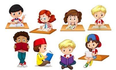 ESCRITURA INFANTIL ¿la imponemos desde las aulas? ¿la corregimos?