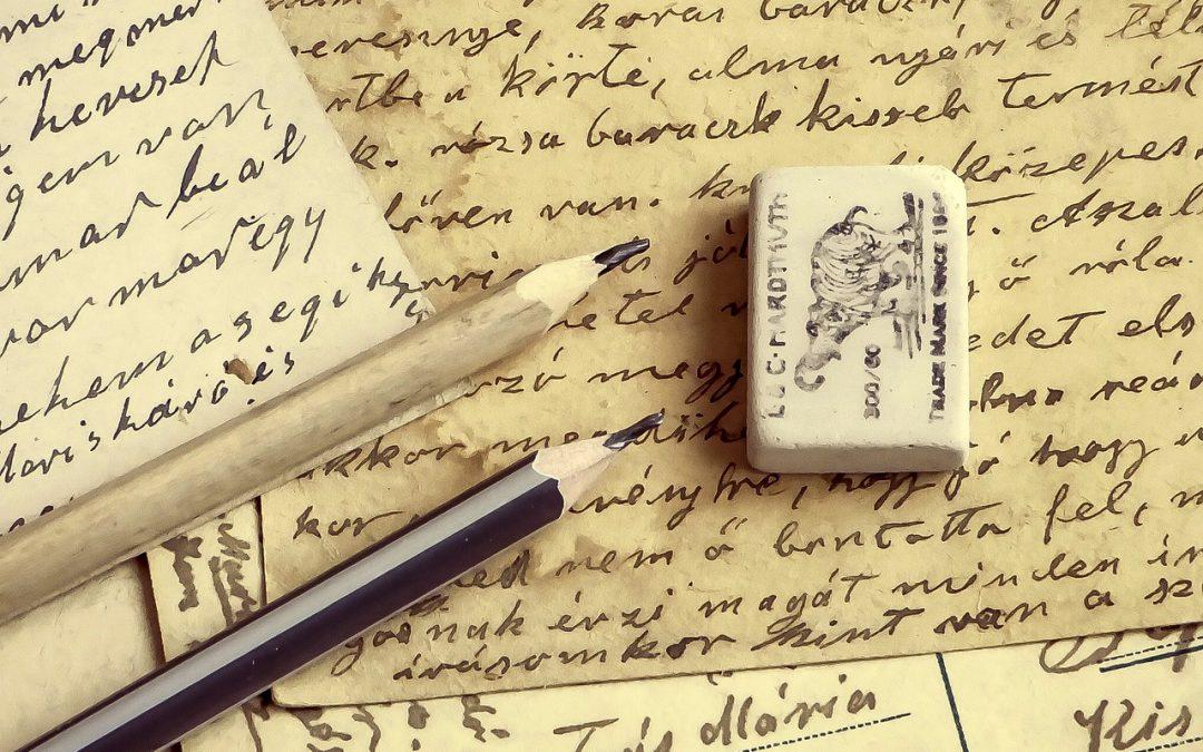 ¿Qué hace un perito calígrafo? (III)